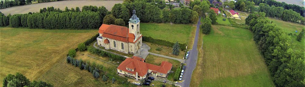 Parafia Świętego Augustyna w Kostowie